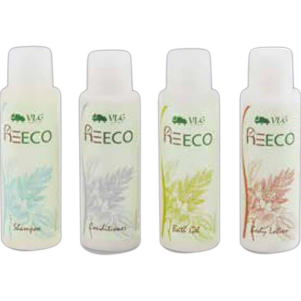 Promotional Reeco Organic Amenity Group