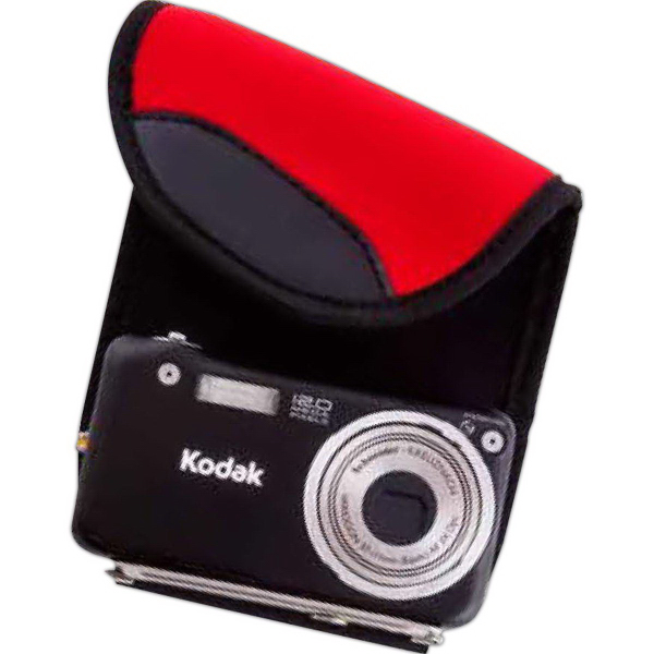Personalized Neoprene Camera Wrap