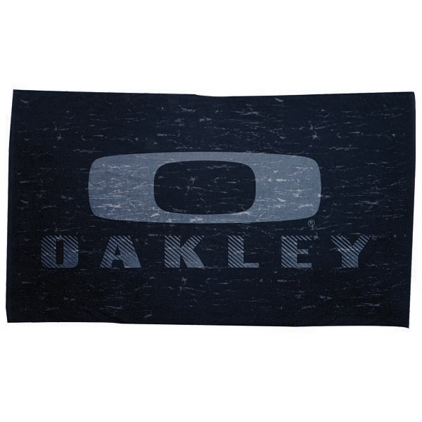 Imprinted Distressed Collection Stock Beach Towel