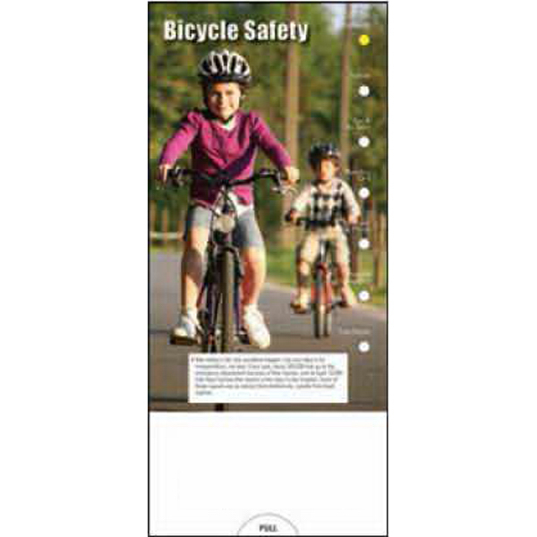 Customized Bicycle Safety Guide