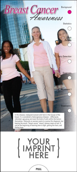 Printed Breast Cancer Pocket Guide