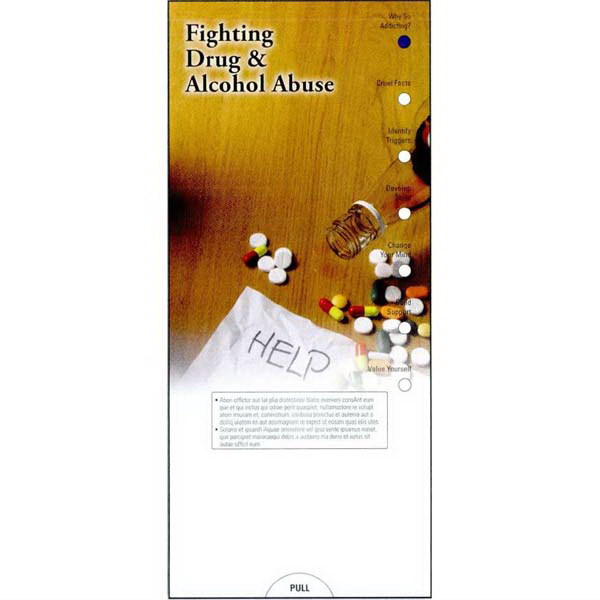 Customized Fighting Drug and Alcohol Abuse Guide