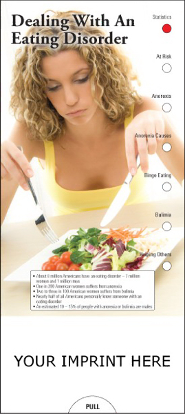 Imprinted Dealing with an Eating Disorder Guide