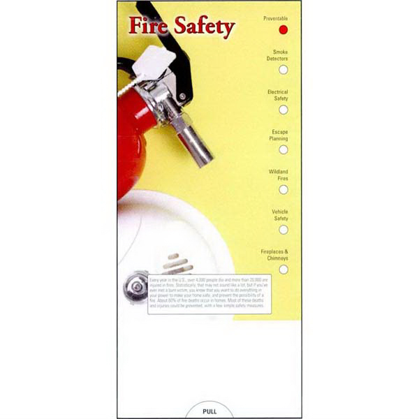 Personalized Fire Safety Guide