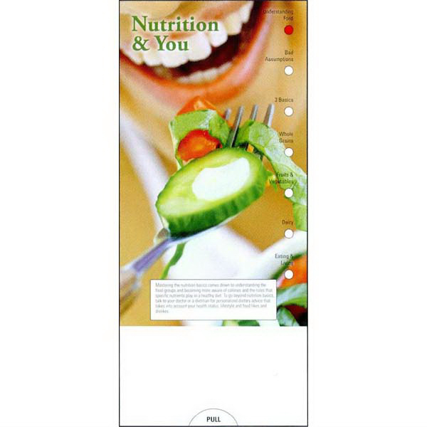 Promotional Nutrition and You Guide