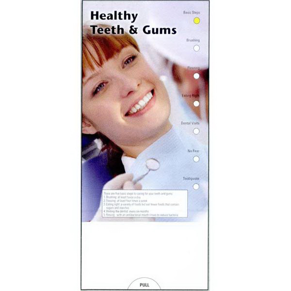 Customized Healthy Teeth and Gums Guide