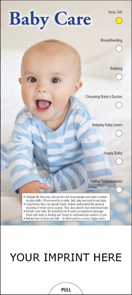 Personalized Baby Care Guide