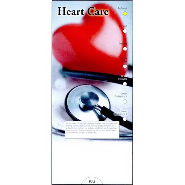 Custom Heart Care Guide