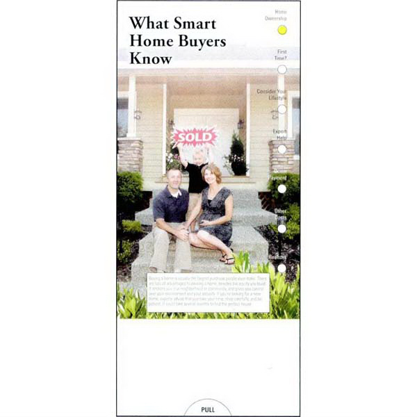 Imprinted What Smart Home Buyers Know Guide