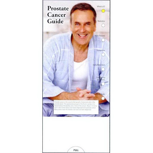 Custom Prostate Cancer Guide