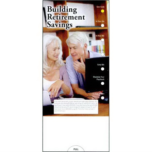 Custom Building Retirement Savings Guide