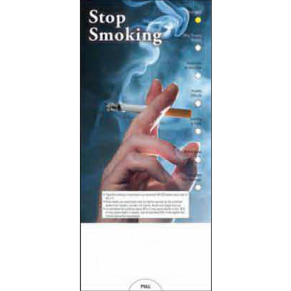 Custom Stop Smoking Guide