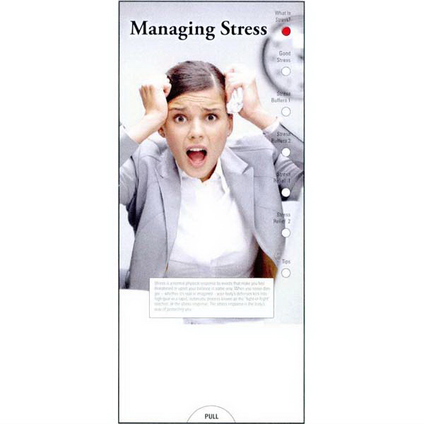 Customized Managing Stress Guide