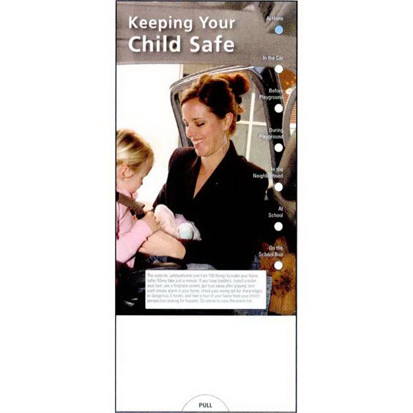 Customized Keeping Your Child Safe Guide