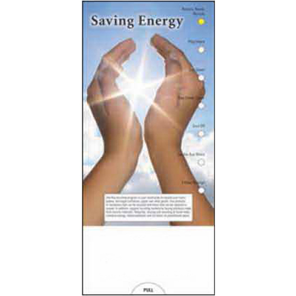 Personalized Saving Energy Guide