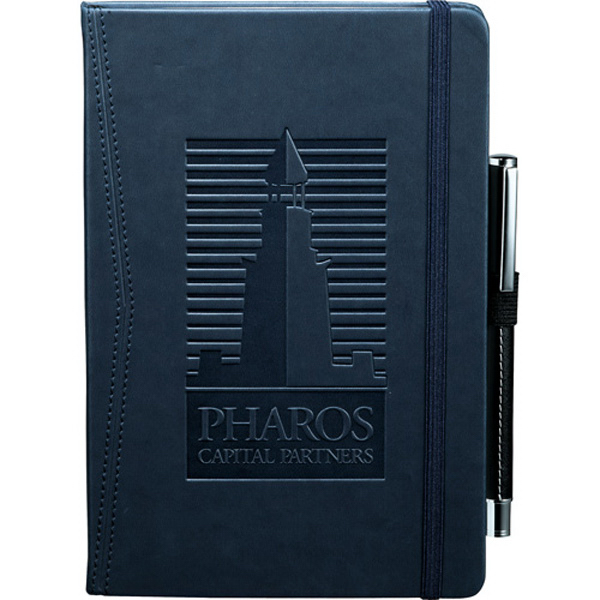 Printed Pedova (TM) Pocket Bound JournalBook
