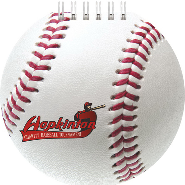 Custom Full-Color Baseball SportsPad