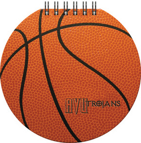Personalized Basketball SportsPad