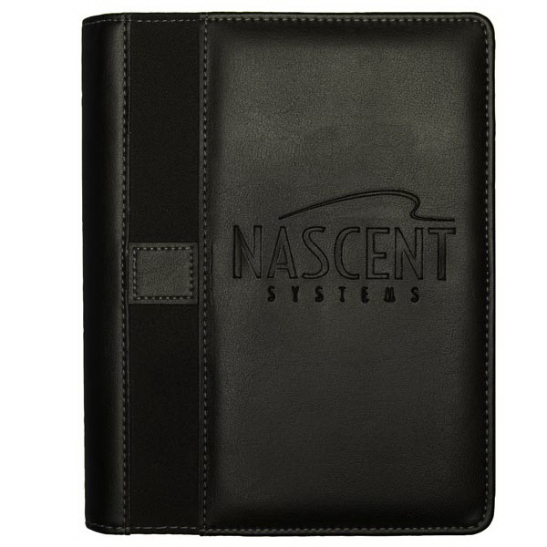 Personalized Stratford (TM) Executive Padfolio