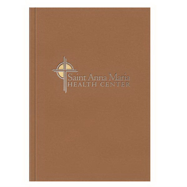 Promotional PerfectBook (TM) Classic Felt NotePad