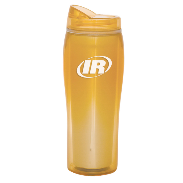 Personalized 14 oz Optima Tumbler