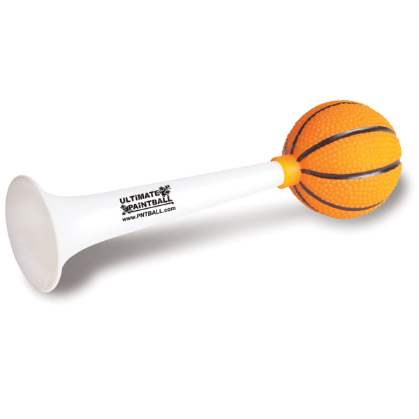 Custom Basketball Horn