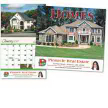 Imprinted Homes appointment calendar