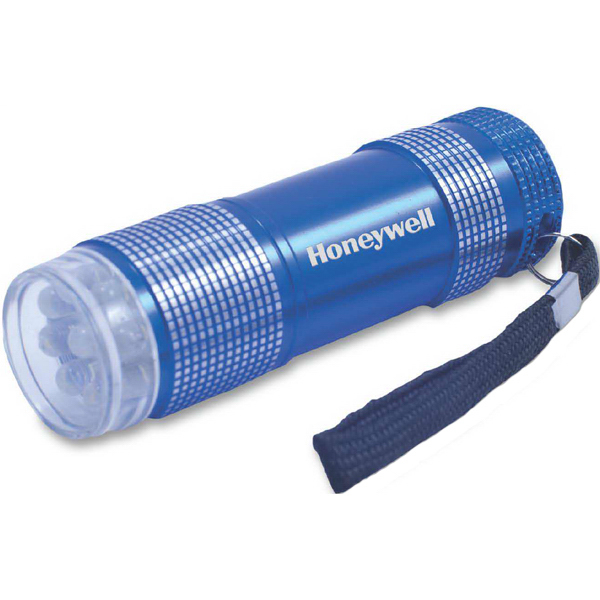 Personalized 9 LED Sport Flashlight
