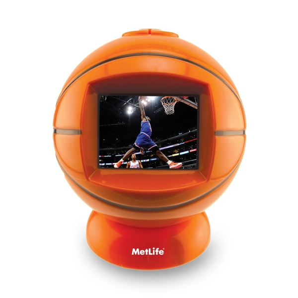 Custom Video Basketball