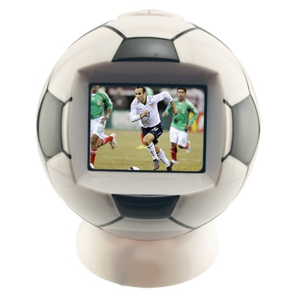 Personalized Video Soccer