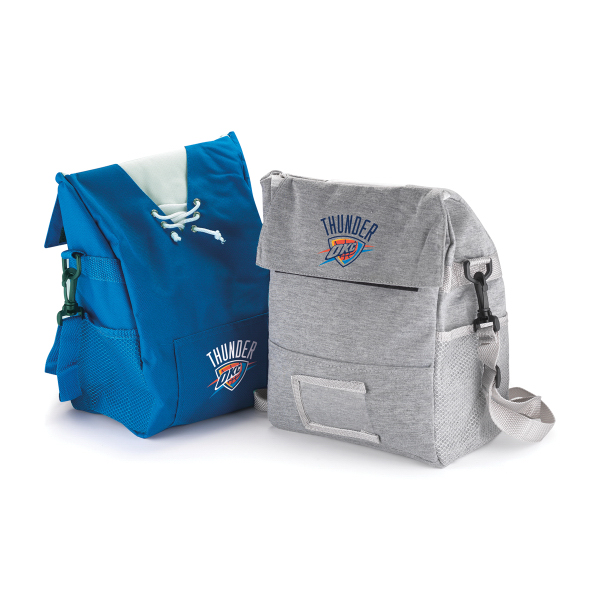 Custom Jersey Sweatshirt Cooler bag