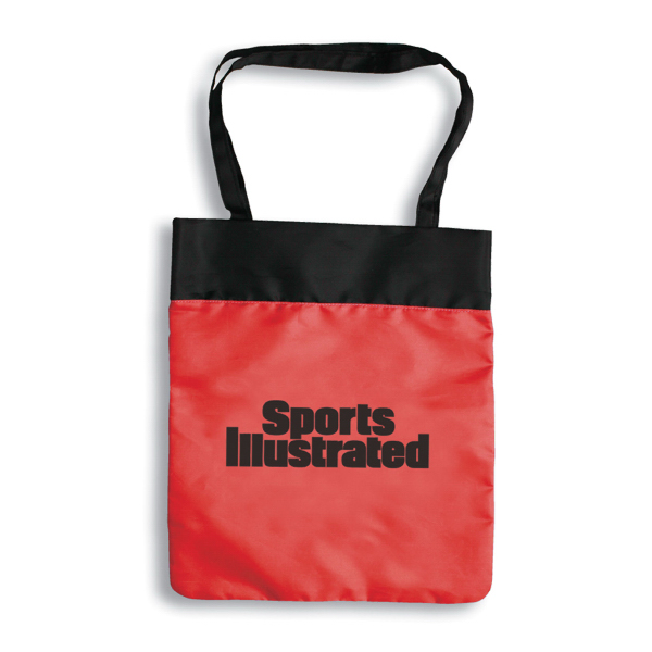 Promotional Nylon Beach Tote