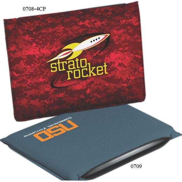 Imprinted Neoprene Laptop Sleeve