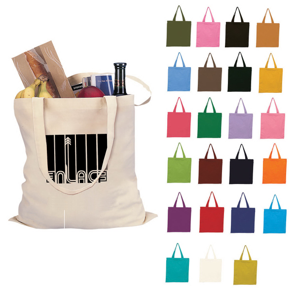 Customized Cotton tote