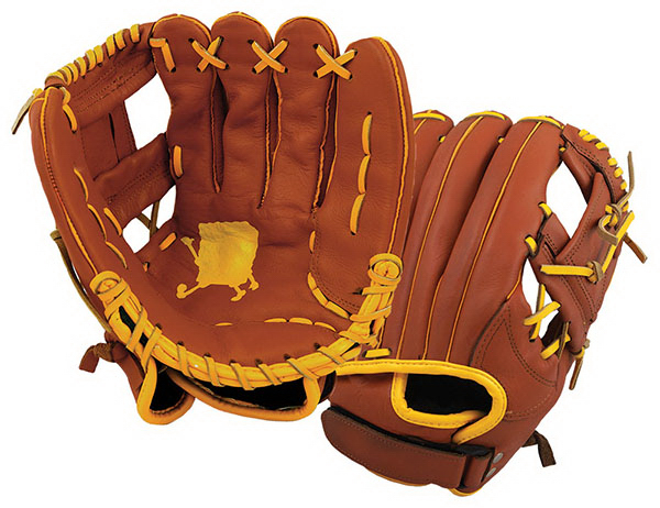 Custom All-Pro Infielder's Glove