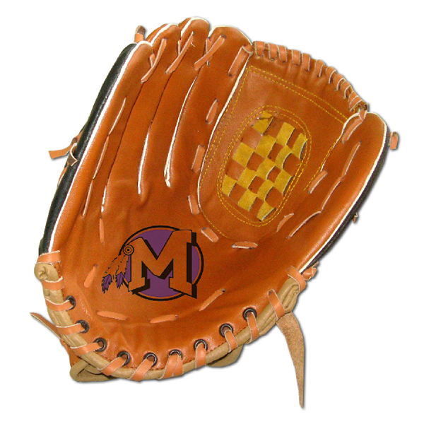 Imprinted All-Pro Outfielder's Glove