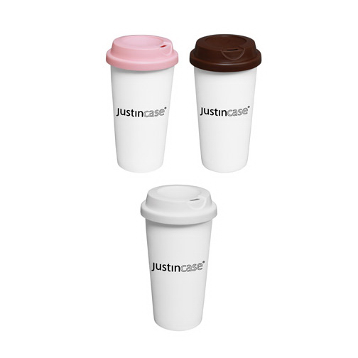 Custom 18oz. / 532ml Coffee Tumbler