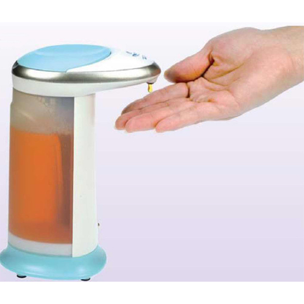 Customized Automatic Soap Dispenser