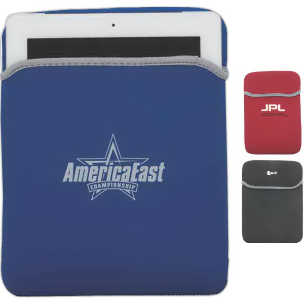 Promotional Neoprene Sleeve for iPad2