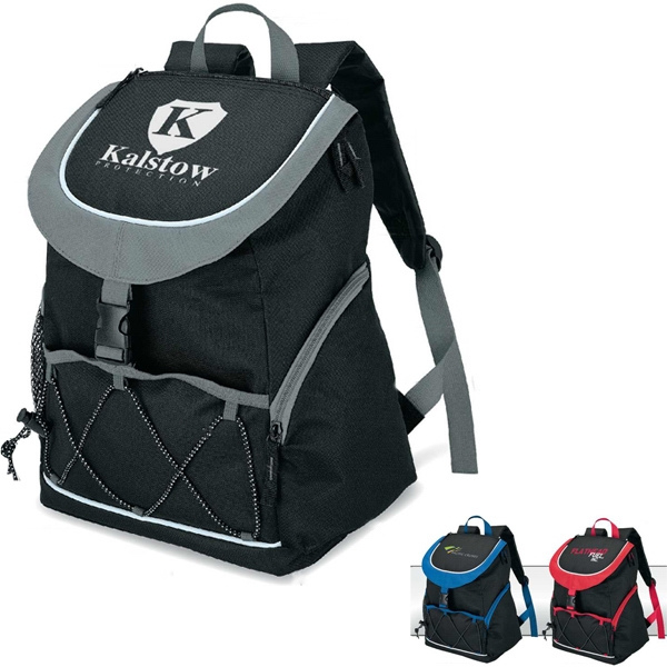 Customized Backpack cooler