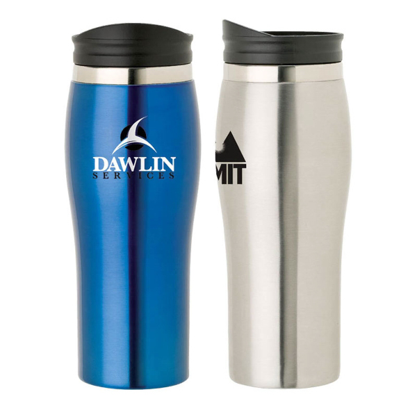 Personalized 16 oz Stainless steel tumbler