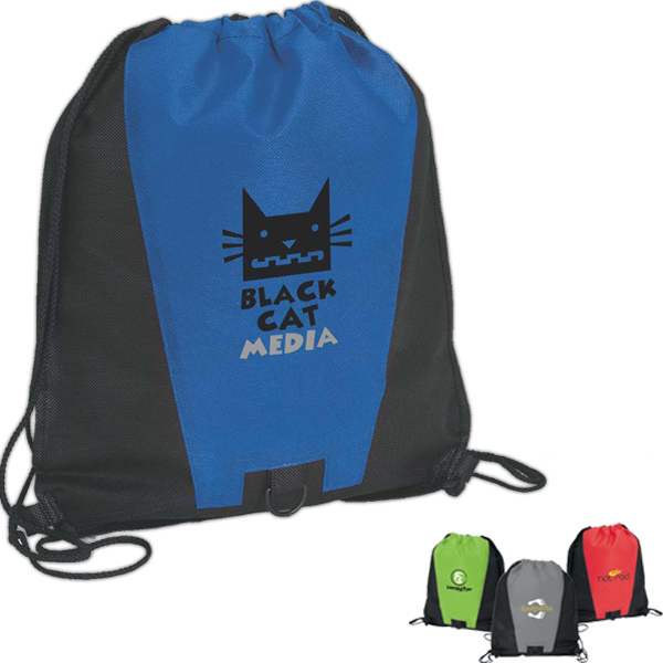 Imprinted Sport bag
