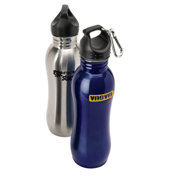 Printed 24  oz. Stainless steel bottle