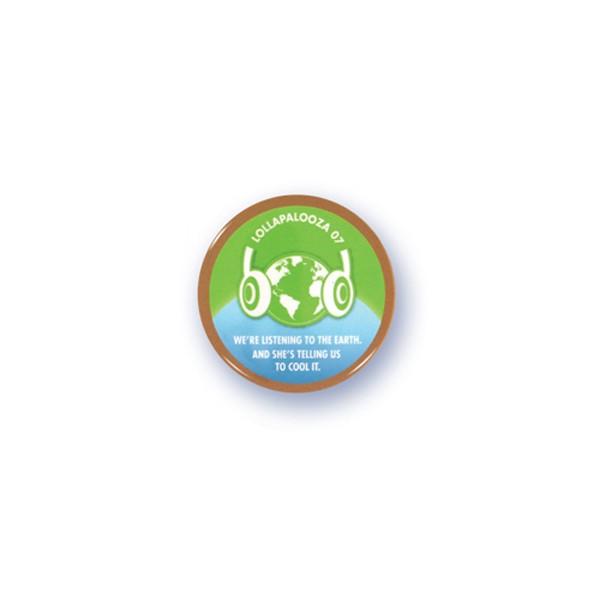 Printed Button- 1 1/2 inch round button