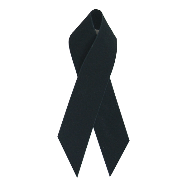Personalized Blank Awareness Ribbon