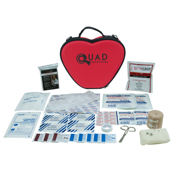 Promotional Heart Medic Kit