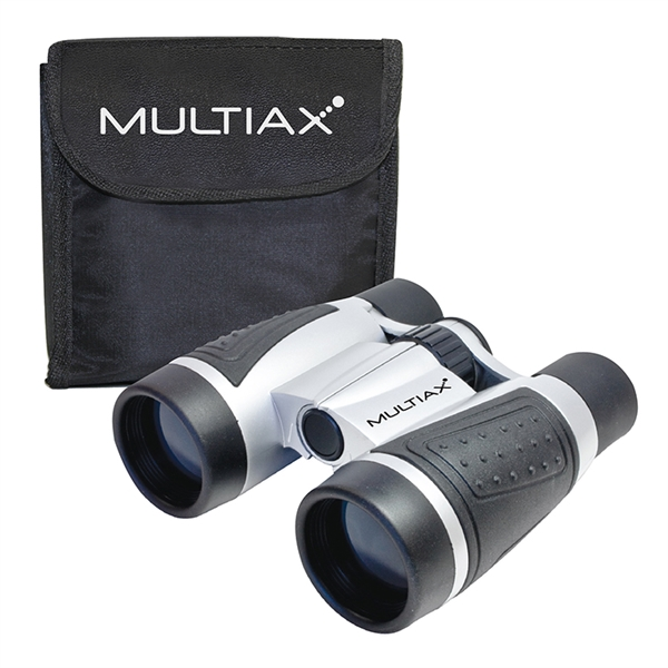 Customized 5 x 30 Comfort Binoculars