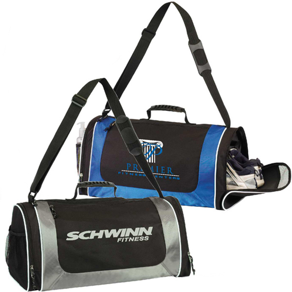Promotional Bradford Sports Duffel Bag