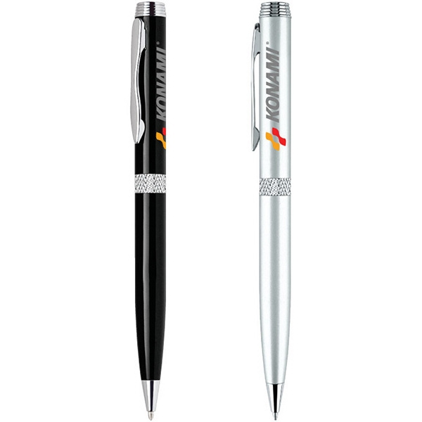 Imprinted Aria Series Pen
