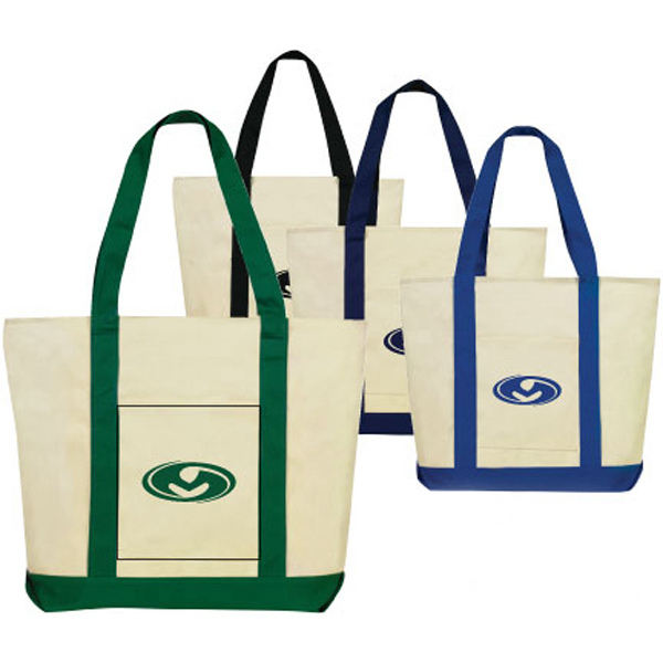 Promotional Malta Cotton Tote